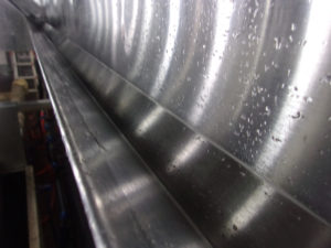 Galveston seafood restaurant vent hood cleaning services