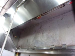Houston TX Commercial Vent Hood Cleaning Services