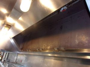 Kitchen Vent Hood Cleaning in Houston TX