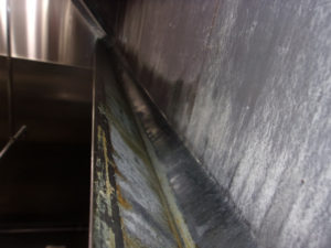 Thai Restaurant Kitchen Exhaust Cleaning Services in Houston