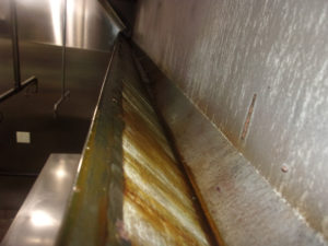 Houston Thai Restaurant Exhaust Cleaning