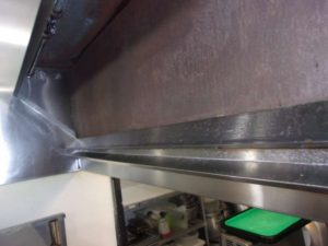 Restaurant Vent Hood Cleaning in Alvin TX