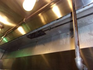 Commercial Vent Hood Cleaning in Willowbrook Houston Area