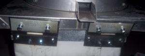 Exhaust Fan Hinge Kits