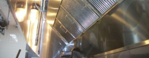 Vent Hood Cleaning Services